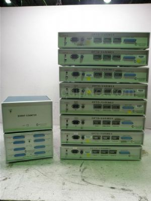 Columbus Instruments Automated Activity System