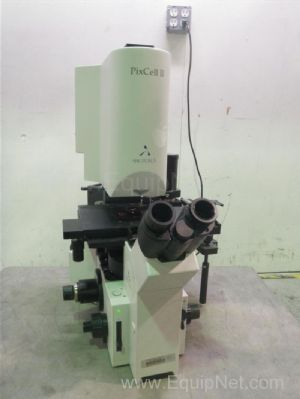 Arcturus PXL-200 Pixcell II Laser Capture Microscope