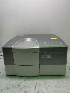 Tecan Ultra Microplate Reader