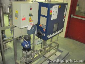 Ozone Water Purification System
