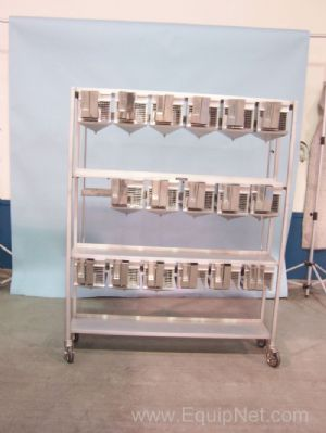 Lab Products 18 Rodent Enclosures