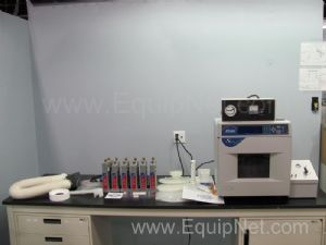 CEM Corporation 907501 Mars 230/60 Microwave Accelerated Reaction System