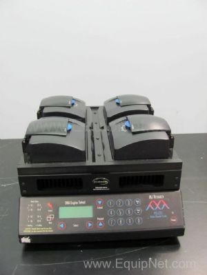 MJ Research PTC-225 Peltier Thermocycler