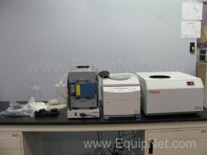 Thermo Scientific Speed Vac System