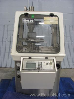Mocon Vericap 2110 Weighing System