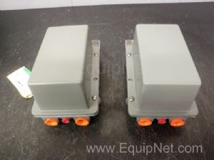 Lot of 2 Transducers