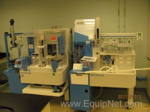 Sotax CTS Content Uniformity Testing System