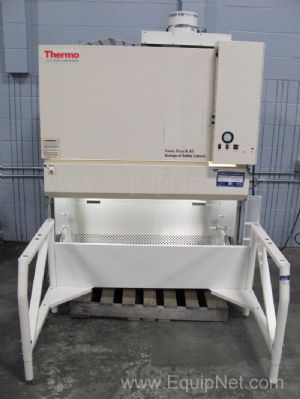 ThermoForma 1284 class II A/B3 Biological Safety Cabinet with Stand