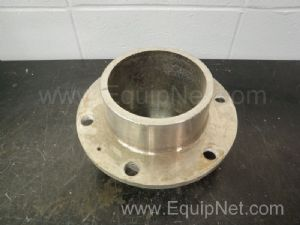 Flange Pipe Fitting