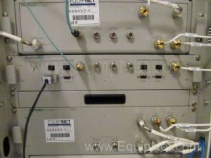 Anritsu MN7484B RF Interface Unit For Diversity
