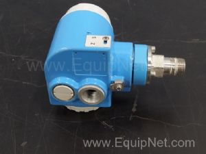 Endress and Hauser PMC731 Pressure Transmitter
