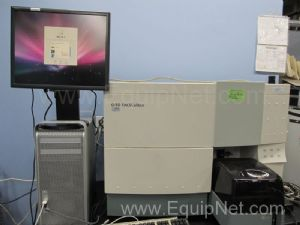 BD FACSCalibur Flow Cytometer System