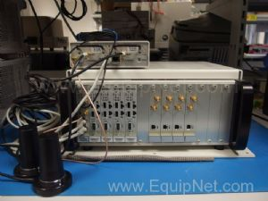 Anite Nemo Invex Active Chassis With FSR1 Scanner Mighty Mouse GPS Active Antenna and Power Supply