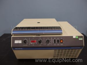 Beckman GS 6R Refrigerated Benchtop Centrifuge