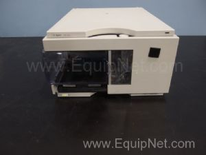 Agilent G1329A Automated Liquid Sampler