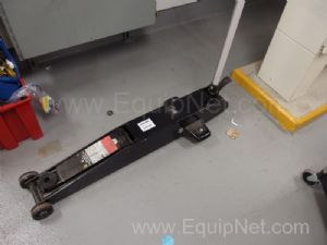 Omega 4 Ton Long Chassis Floor Jack