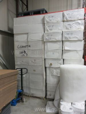 Lot of apprx 40 cases of Armstrong Ceiling Tile Model 3355A