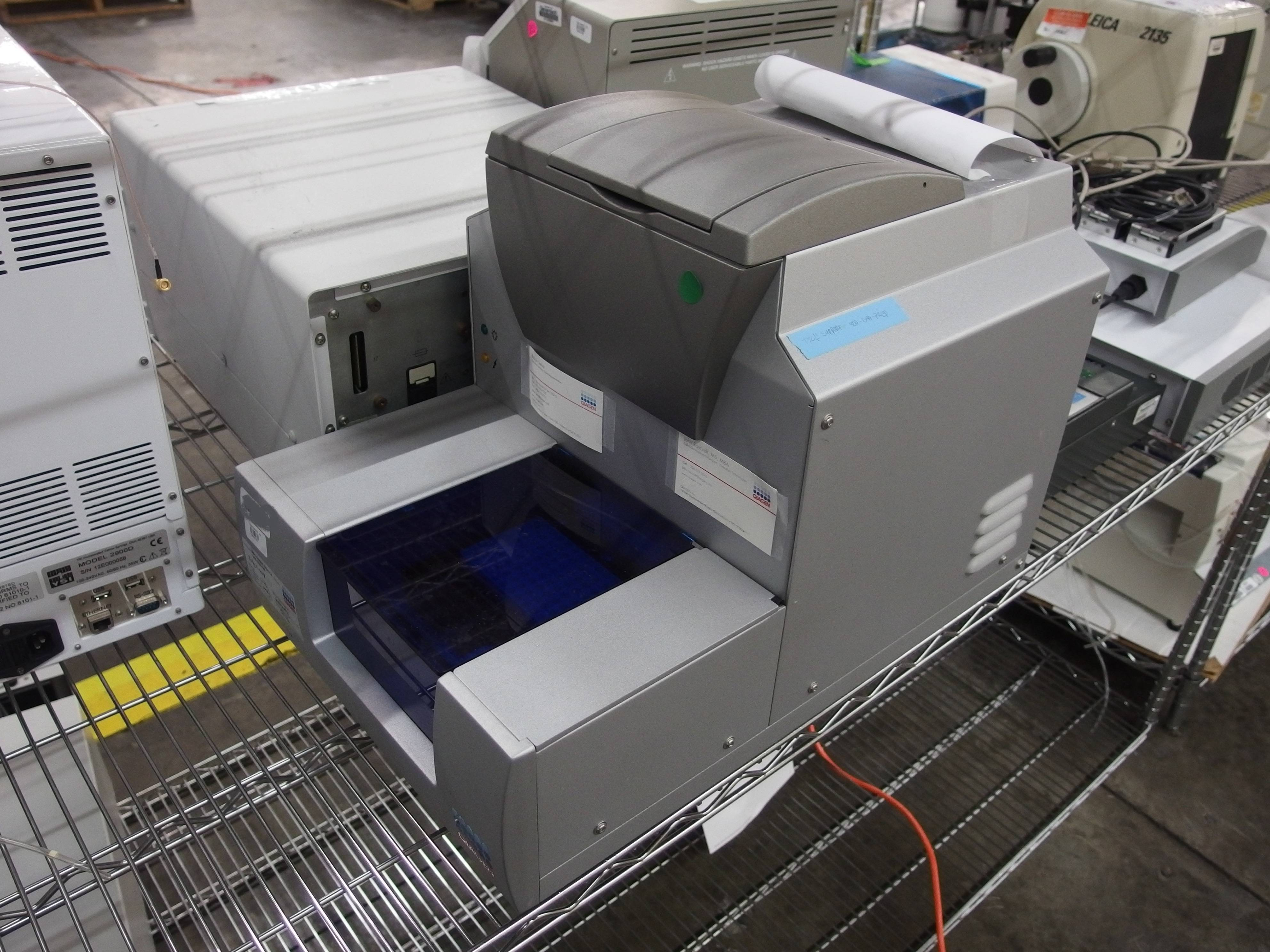 Qiagen QIAxcel Automated DNA Electrophoresis System