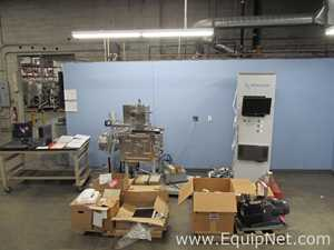 Denton Vacuum Discovery 20 Sputtering System