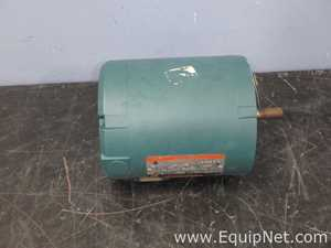 Reliance Electrical Industrial Co. Electric Motor