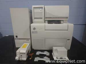 Beckman Coulter P/ACE MDQ Capillary Electrophoresis System With Laser Module