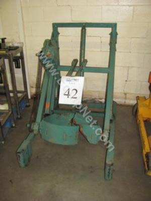 Sterling Drum Lift