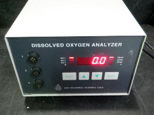 New Brunswick Dissolved Oxygen Analyzer