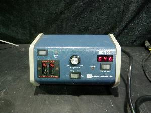 E-C Apparatus EC 105 Power Supply
