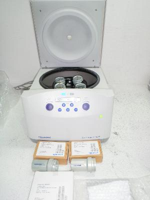 Eppendorf 5702R Refrigerated Benchtop Centrifuge