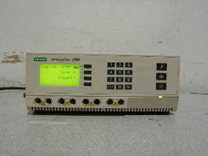 Bio-Rad PowerPac-1000 Electrophoresis Power Supply