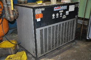 Pneumatech AD1200 Air Dryer with Receiver