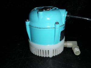 Little Giant Model 1 Submersible Pump