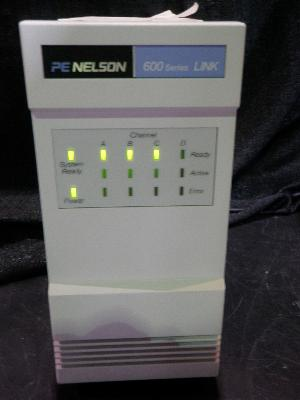 PE Nelson 600 Series Link
