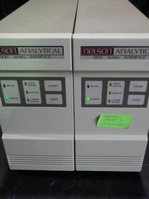 PE Nelson Analytical 900 Series Model 970 Interface