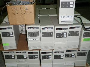 PE Nelson 900 and 600 Series Unit Interfaces Quantity 80