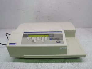 Molecular Devices Spectra Max 250 Microplate Spectrophotmeter