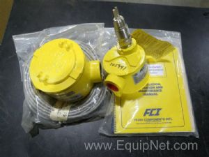 Fluid Components International FLT93S Level Switch