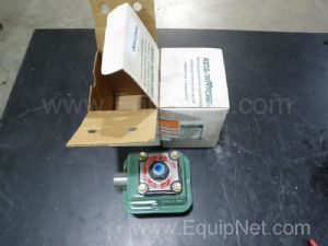 Lot of 2 Svedala 51-686 Pressure Switch