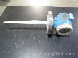 Endress & Hauser FMR231ATEALK1C4A Liquid Level Transmitter
