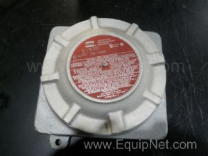 Crouse-Hind GUB01108CBBB Electric Enclosure