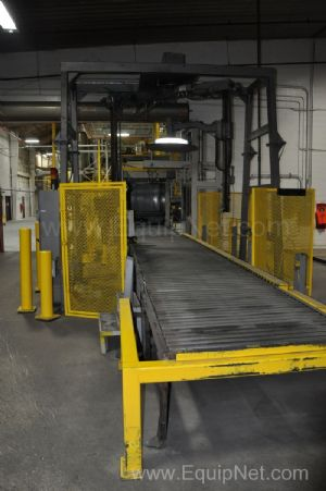 Liberty Industries Beam Pallet Wrapper
