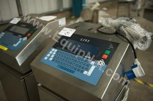 Linx 6200 Series commercial printer
