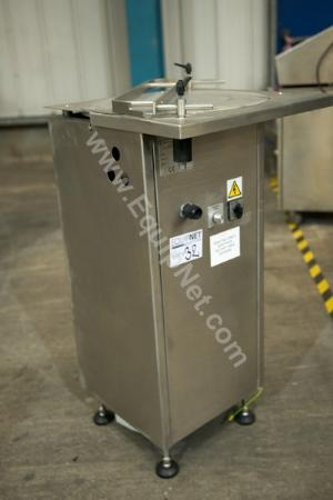 Swift Pack Automation STPO 4PT rotary table