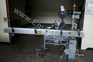 Harlands Proteus 155S Labeler