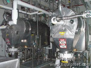 Alloy, Stainless Steel, Glass Lined Reactors