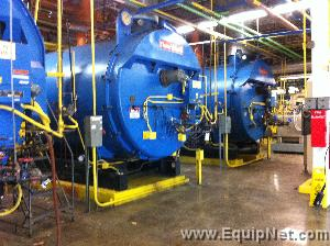 Support Equipment Including Boilers, Chillers, Compressors, Generators, Transformers & Turbines