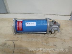 Jamesbury Corp ST20MS Pneumatic Actuator