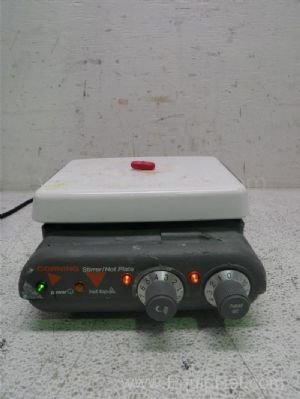 Corning PC-420 Stirrer/Hot Plate