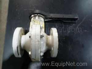 Neo Techa 1 1/2'' NTBA10 Ball Valve