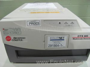 Beckman coulter Multimode Detector